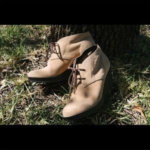 Cole Hahn booties